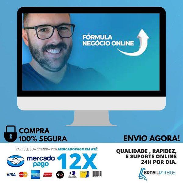 fórmula negócio online hotmart login