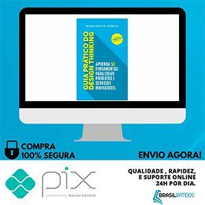 50 Ferramentas para o Design Thinking - Bruna Ruschel Moreira