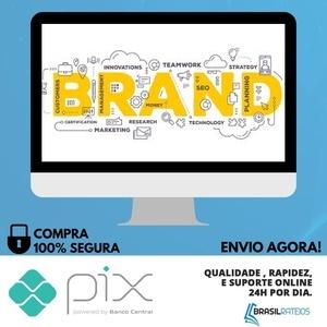 Branding e Gestão de Marcas - Projetou