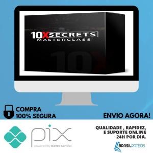 10x Secrets - Russell Brunson [INGLÊS]