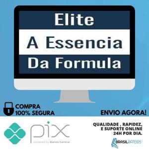 A Essência da Fórmula - Alex Vargas