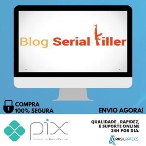 Blog Serial Killer - Matheus Beck