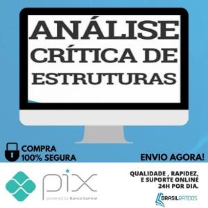 Análise Crítica a Partir de Erros de Projeto - Lucas Ramires