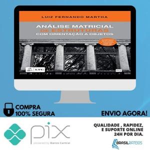 Análise Matricial de Estruturas - Unienseña Estructuras [Espanhol]