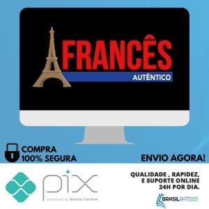 3000 (Frases + Áudio) em Francês - Adir Ferreira