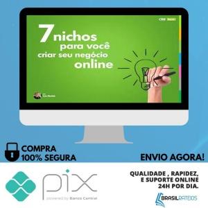 7 Nichos Para Você Criar Seu Negócio Online - Luiz Nicolak
