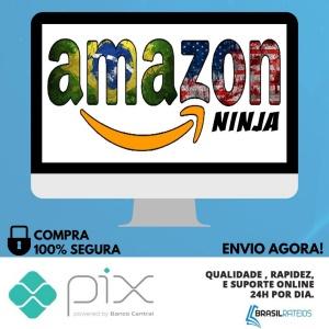 Amazon Ninja - Marcio Naegele e Wagner Witka