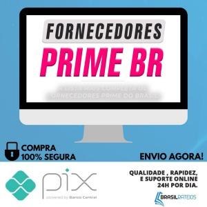 Lista Fornecedores Prime - Fornecedores Prime
