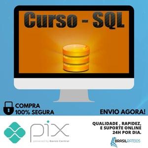 Aprendendo SQL do Início ao Fim - Josueldo Pajau