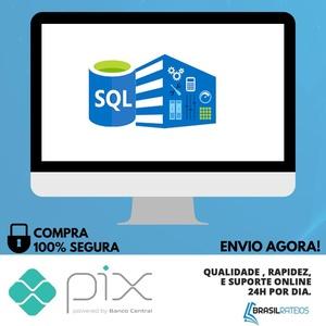 Curso de SQL + Conceitos de BD - Controlit