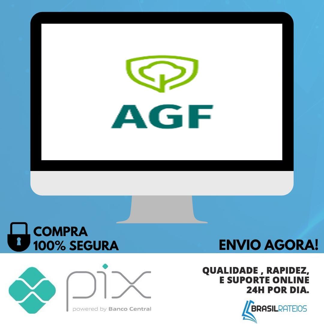 AGF: O Jeito Barsi de Investir - Luiz Barsi